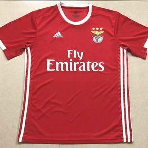 19/20 Benfica Jersey